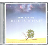 Cd Mercyme   The Hurt & The Healer