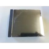 Cd Metallica   1991   Black Album   Tiragem Bz   Lacrado