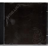 Cd Metallica   Enter Sandman
