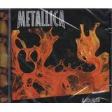 Cd Metallica   Load