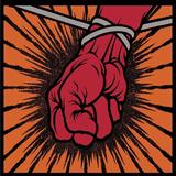 Cd Metallica   St Anger   2003
