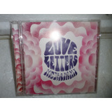 Cd Metronomy   Love Letters  2014 Printed Usa