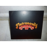 Cd Metronomy   Summer 08 2016 Made In France