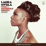 Cd Metropole Orkest Laura Mvula With Metropole Orkest