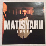 Cd Mg02 Matisyahu   Youth