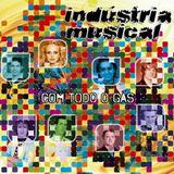 Cd Mg08   Novo   Industria Musical   Com Todo O Gás