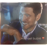 Cd Michael Bublé   Love
