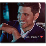 Cd Michael Bublé   When I Fall In Love