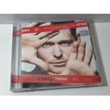 Cd Michael Buble Crazy Love   Semi Novo
