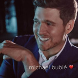 Cd Michael Buble Love 2018