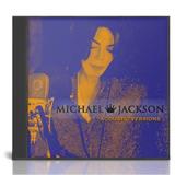 Cd Michael Jackson   Acoustic Versions