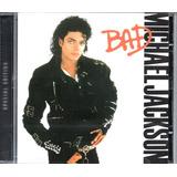 Cd Michael Jackson   Bad