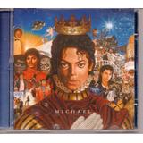 Cd Michael Jackson   Michael