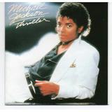 Cd Michael Jackson   Thiller