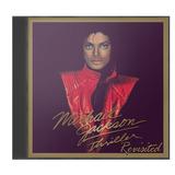 Cd Michael Jackson   Thriller Revisited
