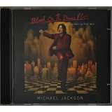 Cd Michael Jackson Blood On The Nce Floor History In   D3