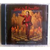 Cd Michael Jackson Frete Grátis Blood On The Dance Floor