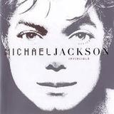 Cd Michael Jackson Invencible