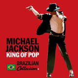 Cd Michael Jackson King Of Pop Brazilian Collection