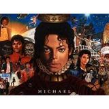 Cd Michael Jackson Michael Participacao De Akon
