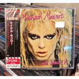 Cd Michael Monroe   Not Fakin It Japonês Lacrado Hanoi Rocks