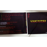 Cd Michael Sweet   Unstryped   The Post Stryper Sessions