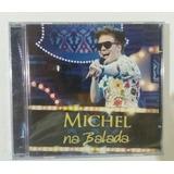 Cd Michel Teló   Na Balada   Novo