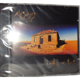 Cd Midnight Oil   Diesel And Dust
