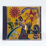 Cd Midnight Oil Earth And Sun And Moon Rock