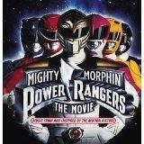 Cd Mighty Morphin Power Rangers Soundtrack   Usa