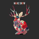 Cd Miike Snow Iii
