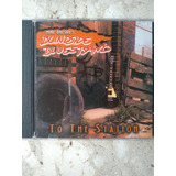 Cd Mike Onesko s Blindside Blues Band   To The Station