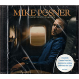 Cd Mike Posner 31 Minutes To Takeoff 2010 Lacrado