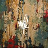 Cd Mike Shinoda   Post Traumatic Original   Pronta Entrega
