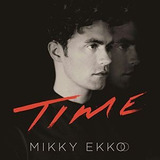 Cd Mikky Ekko Time