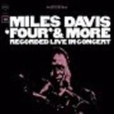 Cd Miles Davis   Four E More Recorded L