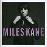 Cd Miles Kane Colour Of The Trap