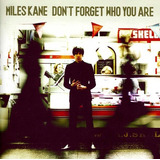 Cd Miles Kane Don t Forget Who You Are: Deluxe Edition