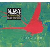 Cd Milky Chance Sadnecessary Lacrado Importado