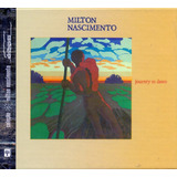 Cd Milton Nascimento   Journey To Damn   Novo