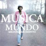 Cd Milton Nascimento   Música Do Mundo