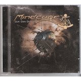 Cd Mindcage   Our Own Devices   Importado Usa