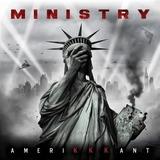 Cd Ministry   Amerikkkant