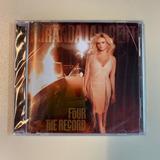 Cd Miranda Lambert Four The Record   Lacrado Pronta Entrega