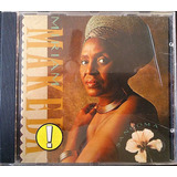 Cd Miriam Makeba   Sangoma