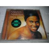 Cd Miriam Makeba Pata Pata Germany
