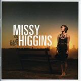 Cd Missy Higgins On A Clear Night