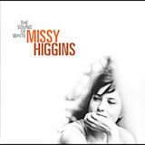 Cd Missy Higgins Sound Of White