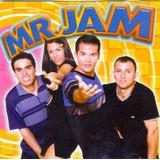 Cd Mister Jam