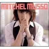 Cd Mitchel Musso Digipack Co astro Da Serie Hannah Montana